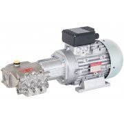 DPM Stainless Steel Motor Pump Units