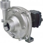 Hydraulically Driven Centrifugal Pumps