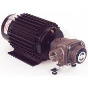 Hypro 12 Volt Electric Motor Powered Units
