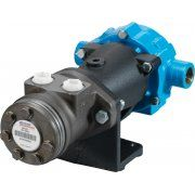 Hypro Hydraulic Driven 7560 Series Pumps