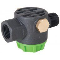 Inlet & Suction Filters