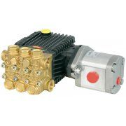 Interpump HYPACK Hydraulically Driven Pumps