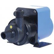 NDP Series Sealless Centrifugal Pumps